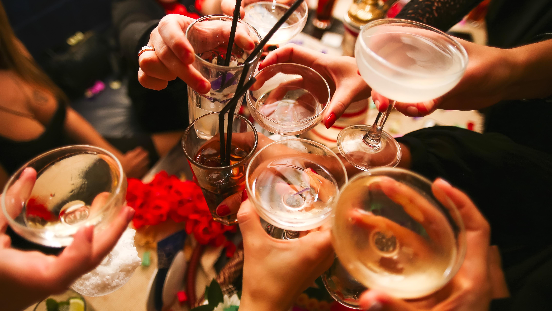 alcolici fanno male all'udito